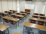 【写真】 第5教室
