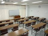 【写真】 第6教室